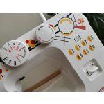 Швейная машина Janome ArtStyle 4045 цвет белый