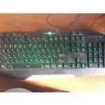 Клавиатура Jet.A GamingLine K19