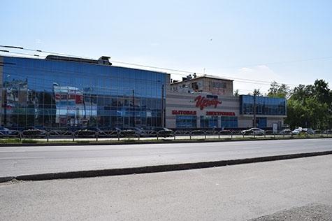 Улица Юбилейная, дом 26А, ТЦ «Молодежный», 2 этаж